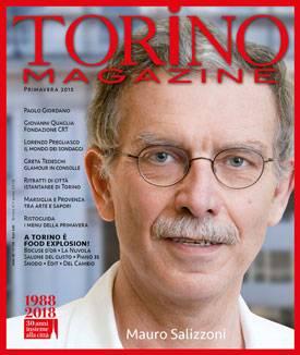 Siamo su Torino Magazine!