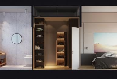 Appartamento di nuova costruzione nel cuore di Torino Vendiamo